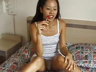 Leilani Wong Me So Horny Scene 4