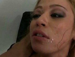 Mia Lelani Gets Forced Punishment Fuck