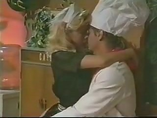 Kaitlyn Ashley Sex With The Chef
