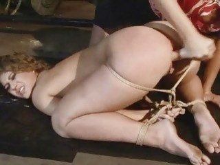 Mandy Bright punishing sexy girl pretty hard