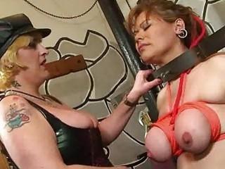 Lesbian latina domination and chubby lezdom bbw