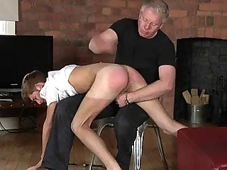 Naked guys Spanking The Schoolboy Jacob Daniels