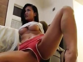 Perfect milf asian hot dance on web