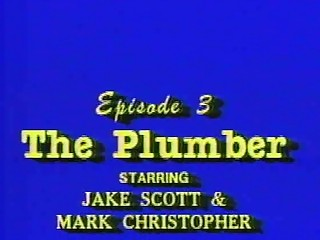 the plumber  vintage bb