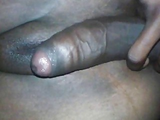 Hot ebony BBW fucked in the ass