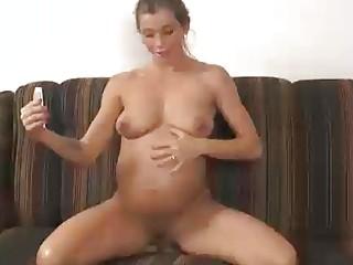 Pregnant Rita 05 from MyPreggo(dot)com