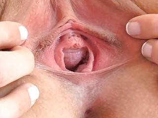 Kenna porn ftvgirls nice blonde gaping hole fisting
