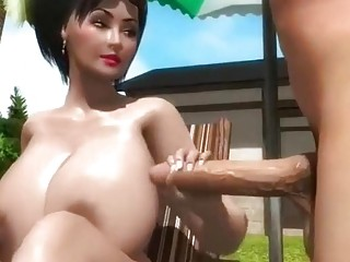 Moms sex lessons