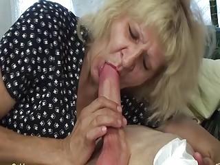 extreme ugly 83 years old mom big cock fucked