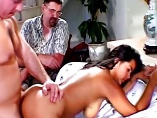 Hardcore Swinging MILF Rough Sex